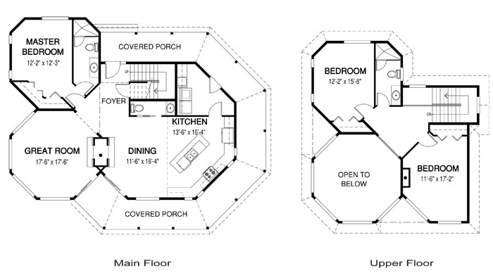 glenorchard CUSTOM HOUSE-floor-plan
